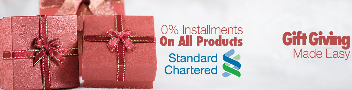 Standard Charted Offers