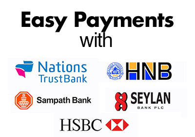easy payment installments sri lanka online store
