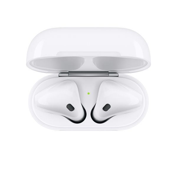 Apple Airpods (2nd Generation)