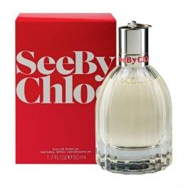 Chloé See By (EDP)  50ml For Her