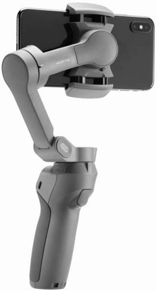 DJI OSMO Mobile 3 Lightweight and Portable 3-axis Handheld Gimbal Stabilizer