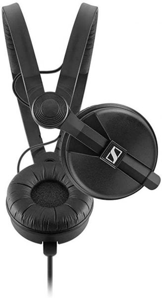 Sennheiser HD 25 Plus Professional DJ Headphones