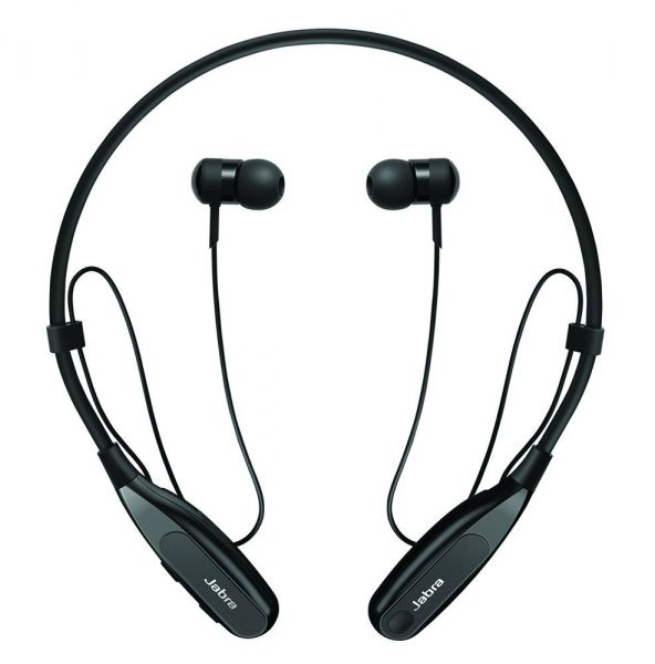Jabra Halo Fusion Bluetooth Headset - Halo Fusion