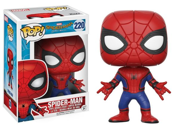 Funko POP Marvel Spiderman