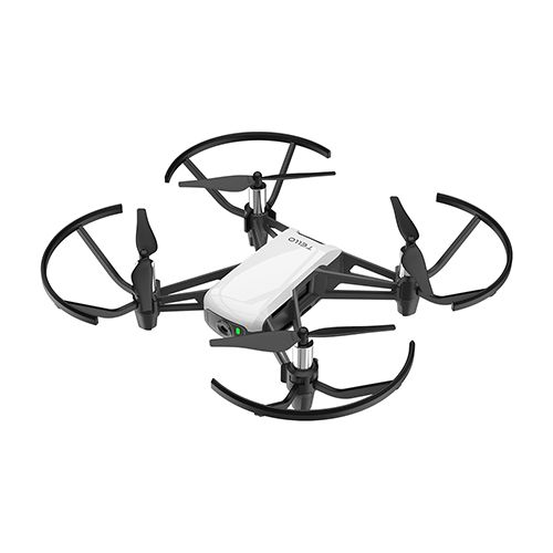 DJI/Ryze Tello - Quadcopter Drone with 5MP Camera