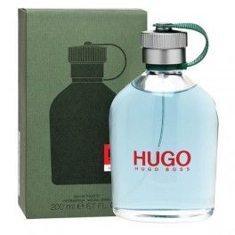 Hugo Green (EDT) 200ml For Him