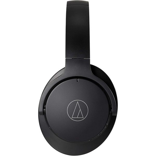 Audio-Technica ATH-ANC500BT ― QuietPoint Wireless Active Noise-Cancelling Headphone