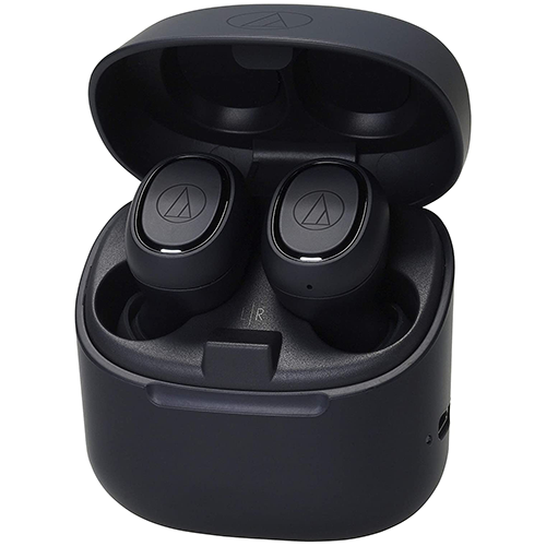 Audio-Technica ATH-CK3TW ― Water-Resistant Wireless Earbuds