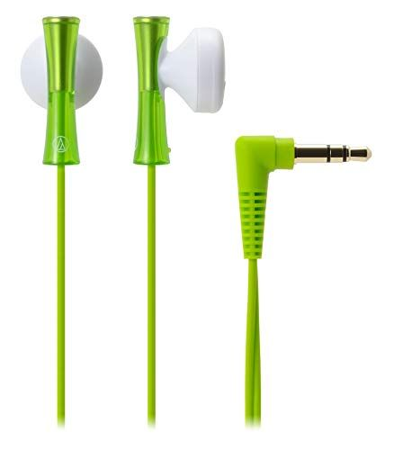 Audio-Technica ATH-J100 Colorful and Stylish Earphone