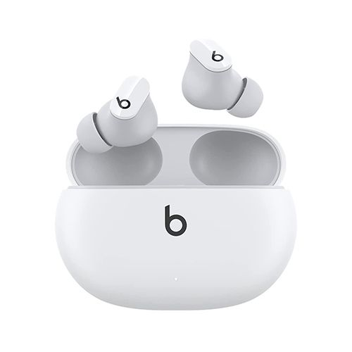 Beats Studio Buds – Wireless Bluetooth Noise Cancelling Earbuds with Built-In Microphone