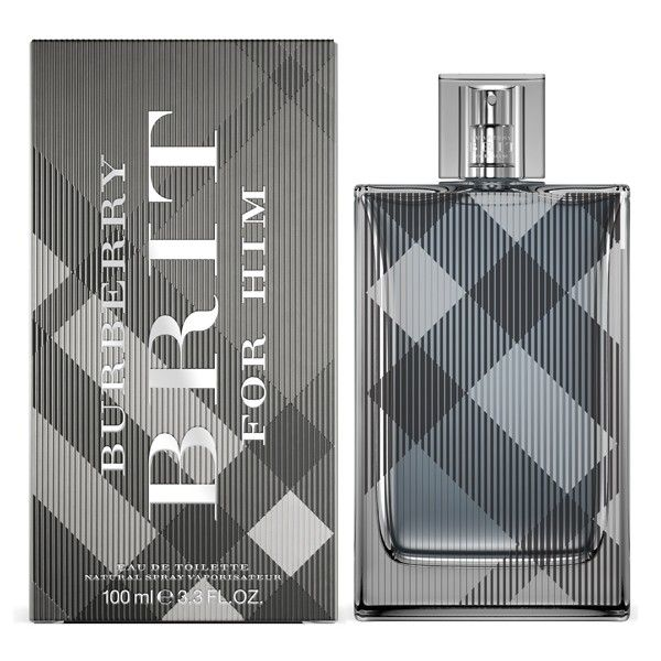 Burberry Brit For Him 50ml EDT