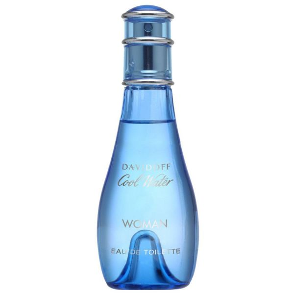 Davidoff Cool Water For Women 50ml EDT