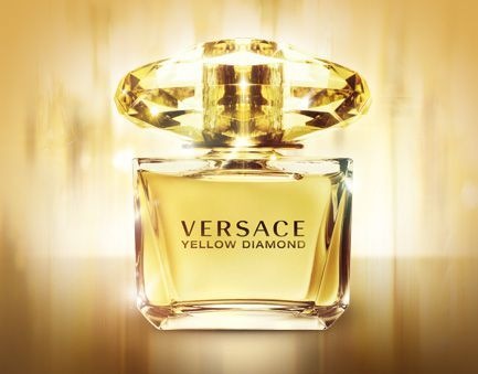 Versace Yellow Diamond for Women 50ml EDT
