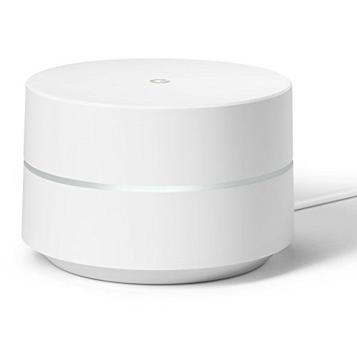 Google WiFi system, 1 Pack