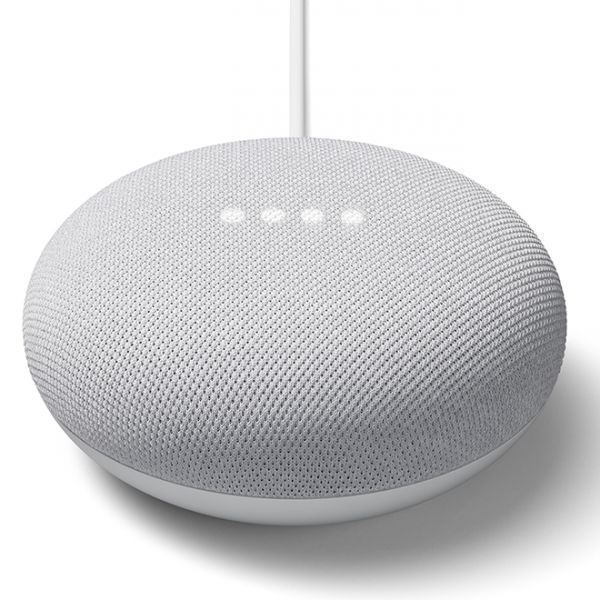 Google Nest Mini - Smart Speaker for Any Room