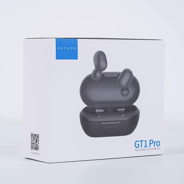Haylou GT1 Pro TWS Bluetooth Earbuds