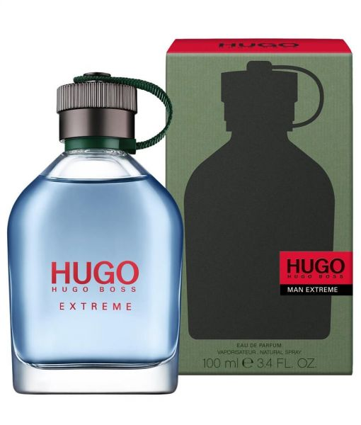 Hugo Man Extreme 60ml EDP