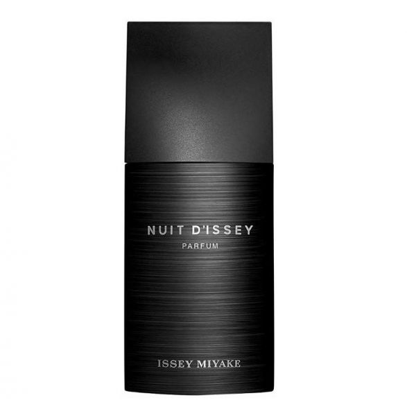 Issey Miyake Nuit D' Issey Parfum 125ml For Him