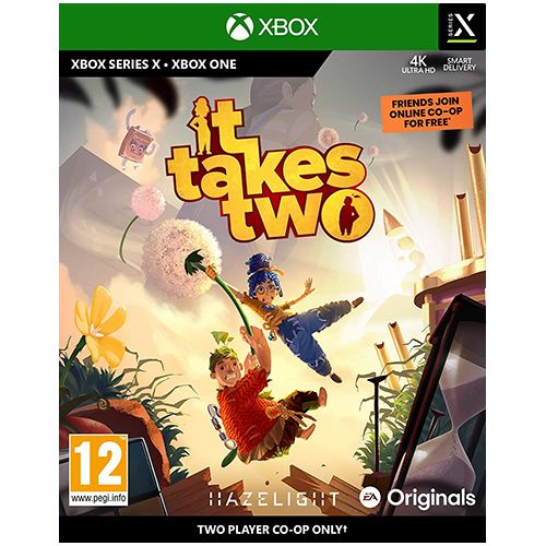 It Takes Two - Xbox One Game