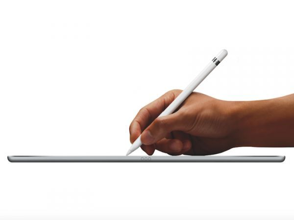 Apple Pencil for iPad Pro, White (1st Generation)