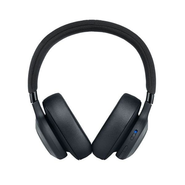 JBL E65BTNC Wireless Over-Ear Headphones with Active Noise Cancellation