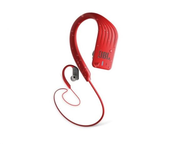 JBL Endurance SPRINT Waterproof Wireless In-Ear Sport Headphones