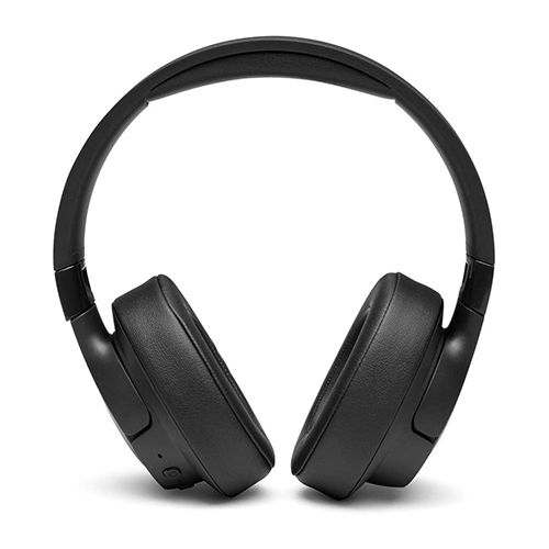 JBL Tune 750BTNC Over-Ear Wireless Active Noise-Cancelling Headphone