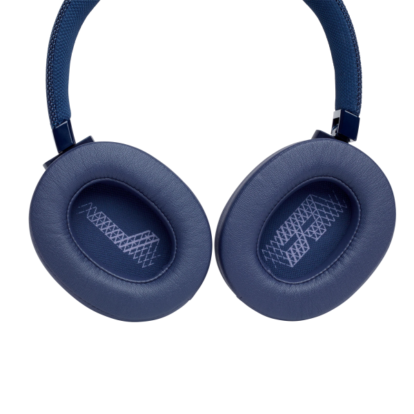 JBL LIVE 500BT Wireless Bluetooth Over-Ear Headphones with Voice Control