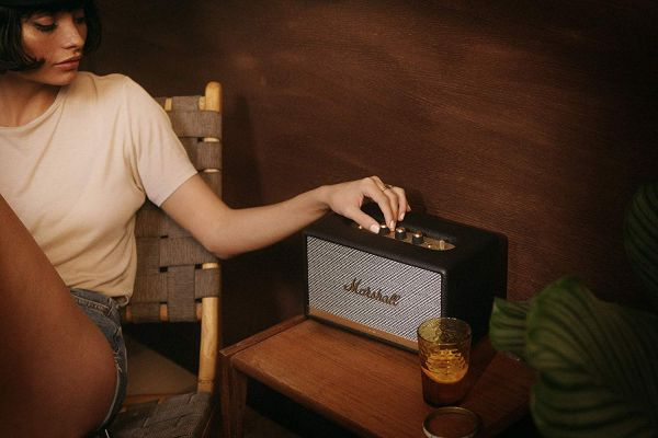 Marshall Stanmore II Bluetooth Speaker (Stanmore 2)