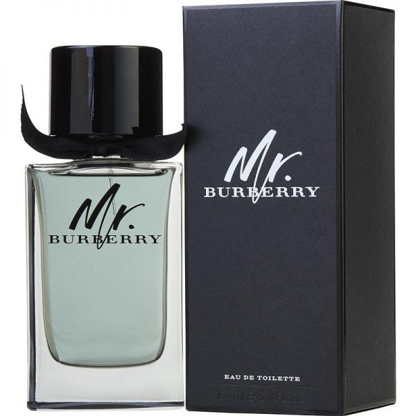 Mr Burberry EDP 50ml For Him