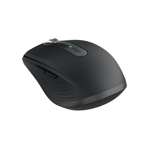 Logitech MX Anywhere 3 - Compact Performance Mouse