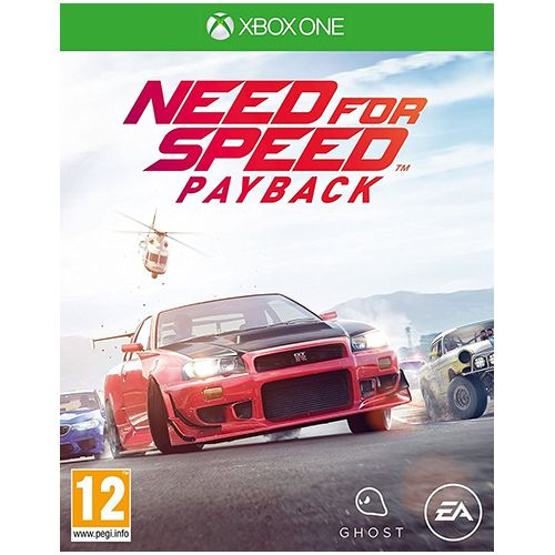 Need For Speed PayBack - Xbox One Game