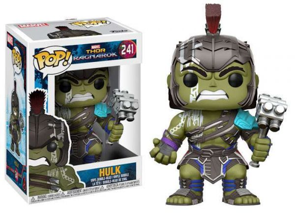 Funko POP Marvel : Hulk