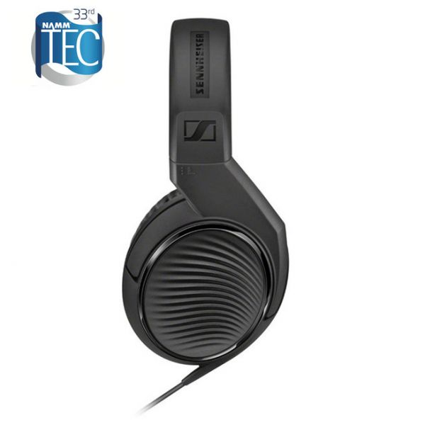 Sennheiser HD 200 Professional Monitoring Headphone