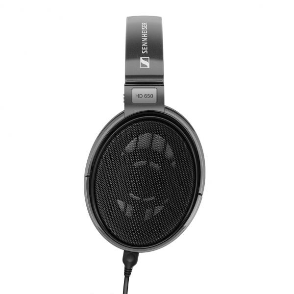 Sennheiser HD 650 Open Back Professional Monitoring Headphones