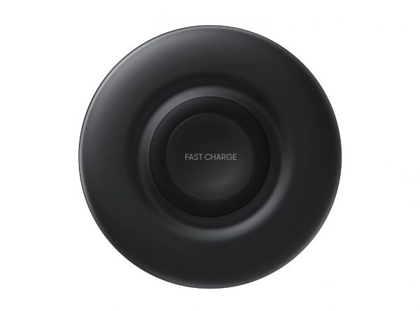 Samsung Wireless Charger Pad - Black