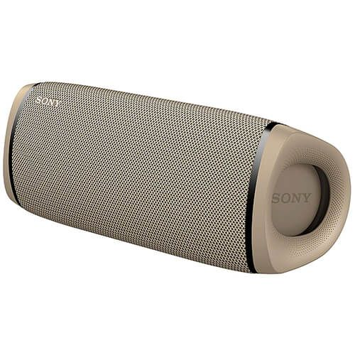 Sony SRS-XB43 Bluetooth Party Speaker with EXTRA BASS™ (Waterproof, Rustproof and Dustproof)