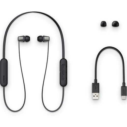 Sony WI-C310 Bluetooth Wireless In-ear Headphone