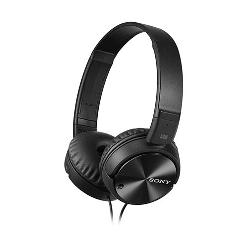 Sony MDR-ZX110NC Noise-Cancelling Headphone