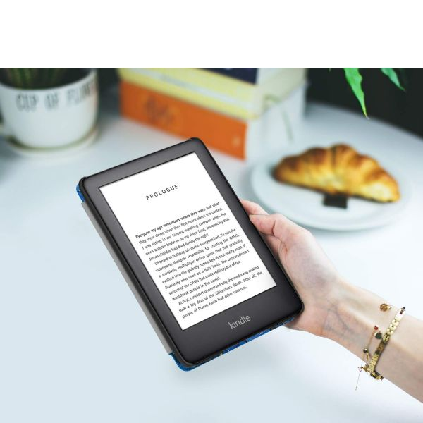 MoKo Cover for Kindle E-Reader 2019 (10th Gen)