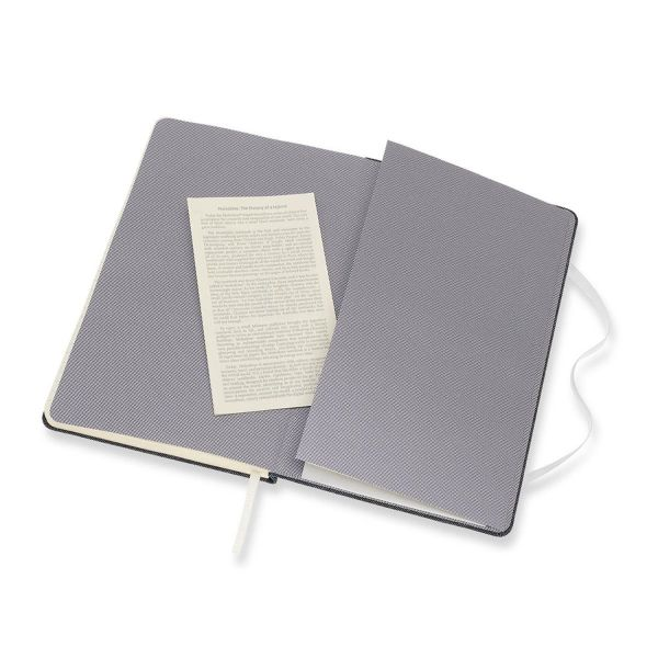 Moleskine Denim Notebook - This is Yours