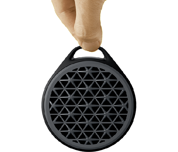Logitech X50 Mobile Wireless Bluetooth Speaker