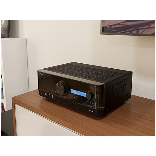 Yamaha RX-V6A 7.2-Channel AV Receiver with MusicCast